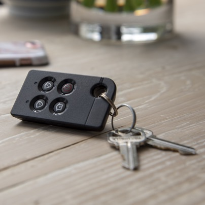 Dover security key fob