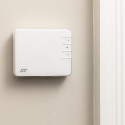 Dover smart thermostat adt